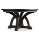 Hooker Furniture Corsica Round Dining Table 5280-75001/02
