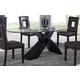 Global Furniture DG018 Dining Table in Wenge DG018DT