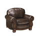 Rodlann DuraBlend® Chair and a Half in Antique 4670420