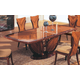 Global Furniture D52 Dining Table in Wood Veneer D52-DT