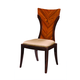 Global Furniture D52 Dining Chair (Set of 2) in Wood Veneer D52-DC