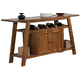 Acme Furniture Nevan 2 Door Server in Oak 60244