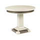 Broyhill New Vintage Café Dining Table in  Vintage White