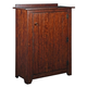 Kincaid Homecoming Vintage Chest in Vintage Cherry 38-089