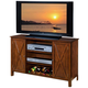New Classic Furniture Aspen Server in Burnished Cherry 10-116-10