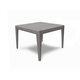 Skyline Design Nevada Square Dining Table in JB Chocolate 2387