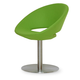 Soho Concept Crescent Round Swivel Chair