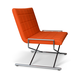 Soho Concept Chelsea X-Base Chair