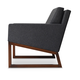 Soho Concept Nova Armchair Wood