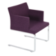 Soho Concept Soho Flat Lounge Arm Chair