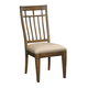 Kincaid Bedford Park Surrey Side Chair in Hazelnut (Set of 2)