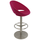 Soho Concept Crescent Swivel Counter Chair