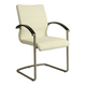 Pastel Furniture Akasha Side Chair in Wenge (Set of 2) AK-117-SS-WE-978