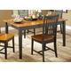 John Thomas Furniture Dining Essentials 72