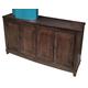 American Drew Park Studio Dining Sideboard in Light Oak 488-857