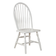 John Thomas Furniture Simply Linen Windsor Dining Chair in Linen (set of 2)  C31-969