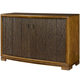 American Drew Grove Point Server in Dark Chocolate Brown 314-850