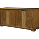 American Drew Grove Point Buffet in Warm Khaki 314-858