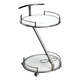Butler Specialty Butler Loft Serving Cart in White 3295140