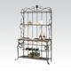 Acme Furniture Venetian Baker's Rack in Oak 07723