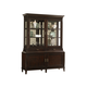 Lexington Furniture Kensington Place Grove Park Display Cabinet in Brentwood 708-864C