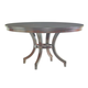 Lexington Furniture Kensington Place Beverly Glen Round Dining Table in Brentwood 708-875C