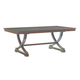 Lexington Furniture Kensington Place Westwood Rectangular Dining Table in Brentwood 708-877