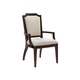 Lexington Furniture Kensington Place Candace Arm Chair in Brentwood (Set of 2) 708-883-01