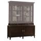 Lexington Furniture Kensington Place Grove Park Display Cabinet Base in Brentwood 708-864B