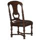 Hekman Canyon Retreat Side Chair (Set of 2) 942810CY
