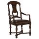 Hekman Canyon Retreat Arm Chair (Set of 2) 942809CY