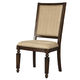 Hekman Canyon Retreat Uph Side Chair (Set of 2) 942807CY