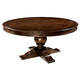 Hekman Charlestone Place Round Dining Table 942703CP