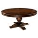 Hekman Charlestone Place Round Dining Table 942703CP
