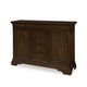 Legacy Classic Irving Park Credenza in Brandy 4100-151