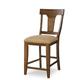 Legacy Classic River Run Pub Chair in Bourbon (Set of 2) 4740-945 KD