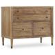 Hooker Furniture Studio 7H Utility Credenza in Walnut 5382-75900