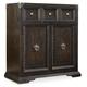 Hooker Furniture Treviso Bar Cabinet in Rich Macchiato 5374-75160