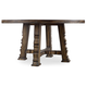 Hooker Furniture Willow Bend 60inch Round Dining Table 5343-75201