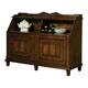 Hekman Rue de Bac Sideboard/ Buffet in Cognac 8-7230