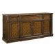 Hekman Havana Buffet in Antique 8-1233