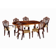 Hekman Copley Place Dining Set in Copley
