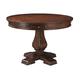 Hekman Havana Pub/ Game Table in Antique 8-1250