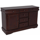 Crown Mark Merlot Buffet 2145B