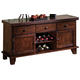 Crown Mark Bardstown Sideboard in Espresso 2152SB