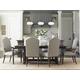 Lexington Coventry Hills Cedar Falls Rectangular Dining Table in Autumn Brown 945-876C