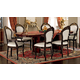 ESF Furniture Luxor Dining Table w/18