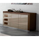 ESF Furniture Irene Buffet in Wenge Lacquer