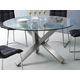 ESF Furniture 951 Dining Table in Glossy