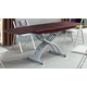 ESF Furniture 2110 Dining Table w/ Two 12